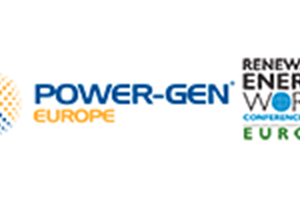 Invitation to POWER-GEN EUROPE, Cologne, 27 – 29 June